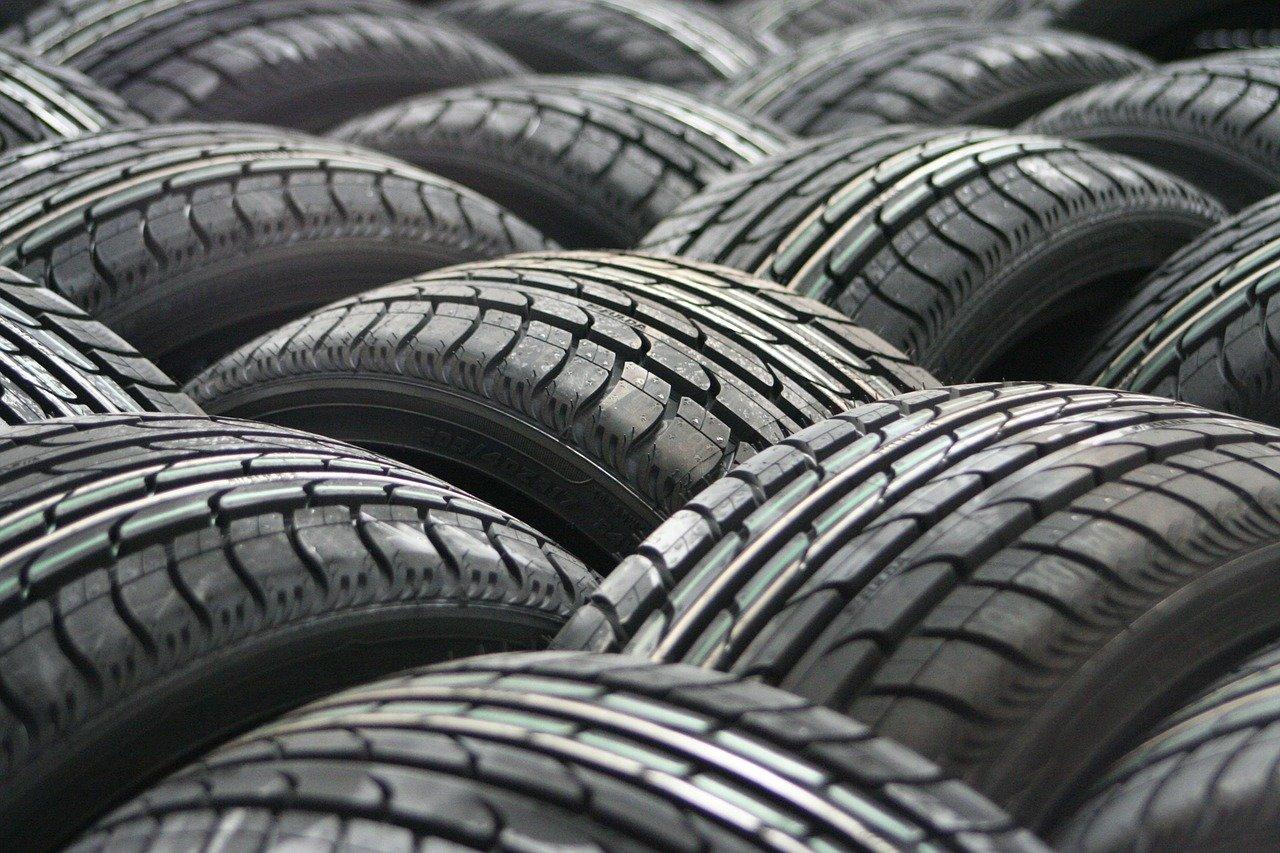 car tyres, wheel, band